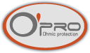 O'pro Ohmicprotection